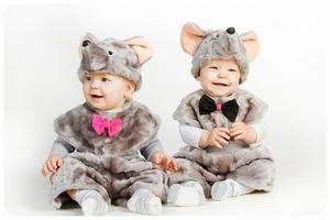Как справиться с близнецами?