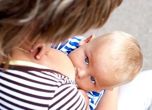 О материнском эффекте