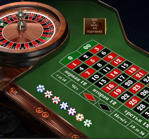 Giocare alla roulette senza registrazione