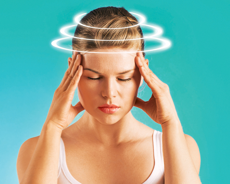 Жжение в голове - причины, симптомы, последствия