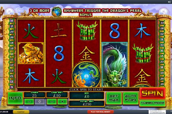 Игровой автомат Fei Long Zai Tian - каждый сможет выигрывать в онлайн казино Вулкан