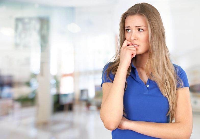 Как избавиться от постоянного напряжения и нервозности: 5 лучших способов