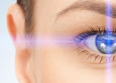 Как сохранить хорошее зрение до старости