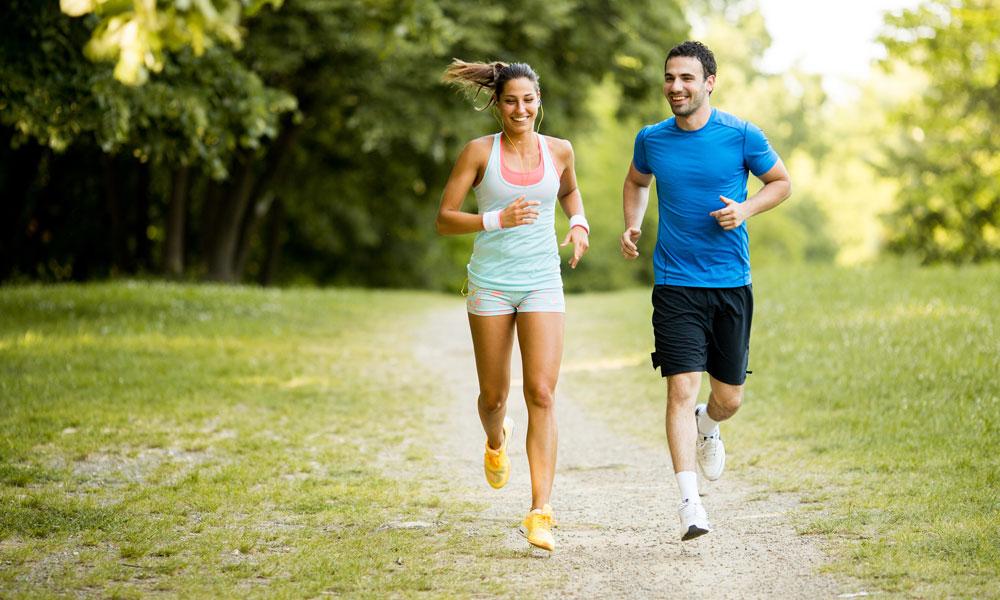 Как сбросить вес, не чувствуя дискомфорта