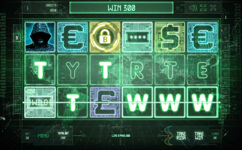Игровой автомат Satoshi's Secret - выиграй свой биткоин в онлайн казино Вулкан