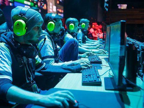 Взгляд на киберспорт со стороны бизнеса