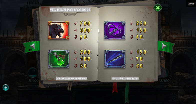 Побеждай регулярно в автомате Wolf Hunters на Vulkan24 клуб - официальный сайт казино