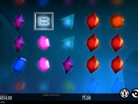 Игровой автомат Flux - играть онлайн на сайте Азино 777 казино