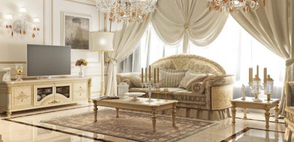 Покупаем итальянскую мебель