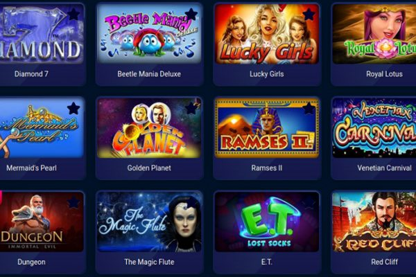 Важные аспекты игры на деньги онлайн